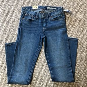Ralph Lauren Bowery skinny jeans for Girls size 12